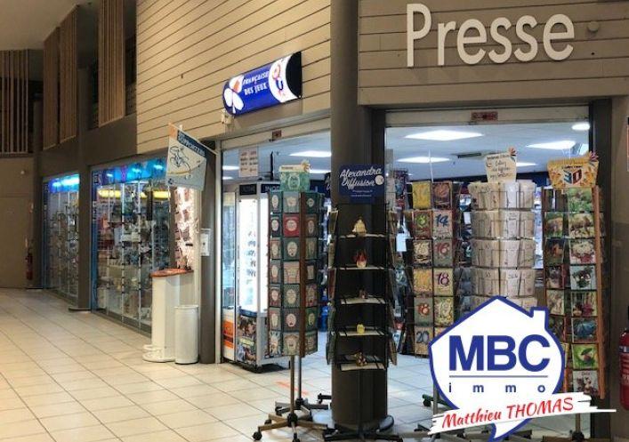A vendre Librairie   presse Beaupreau | Réf 490032251 - Mbc immo