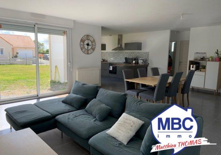 A vendre Maison Saint Quentin En Mauges | Réf 490032265 - Mbc immo
