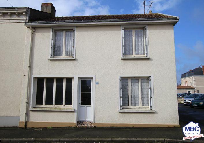 A vendre Maison Saint Florent Le Vieil | Réf 490032271 - Mbc immo