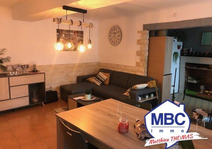 A vendre Maison Saint Pierre Montlimart | Réf 490032272 - Mbc immo
