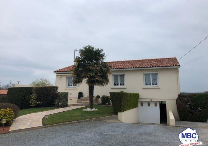 A vendre Maison Le Marillais   Réf 490032286 - Mbc immo
