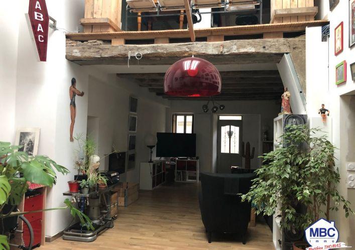 A vendre Maison Saint Florent Le Vieil | Réf 490032287 - Mbc immo