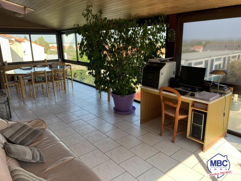 A vendre  Le Mesnil En Vallee | Réf 490032335 - Mbc immo
