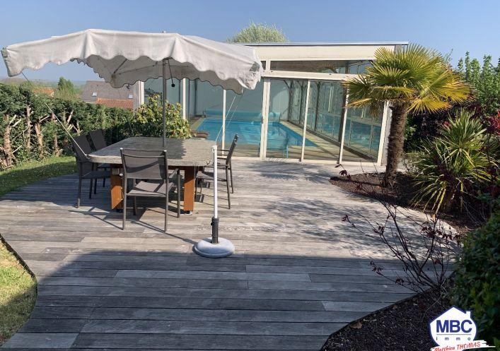 A vendre Maison Le Mesnil En Vallee | Réf 490032335 - Mbc immo