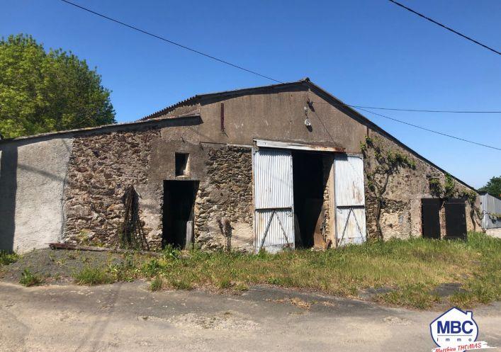 A vendre Grange La Chapelle Saint Florent | Réf 490032340 - Mbc immo