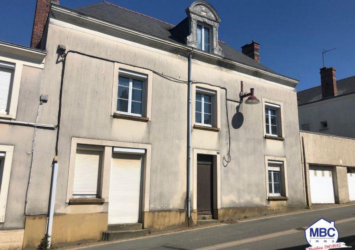 A vendre Maison Saint Florent Le Vieil | Réf 490032346 - Mbc immo