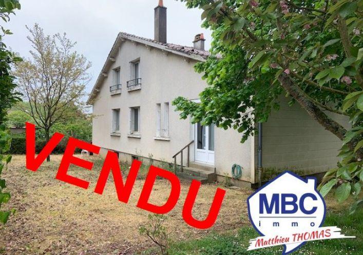 A vendre Maison Beaupreau | Réf 490032354 - Mbc immo