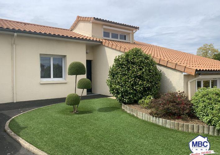 A vendre Maison Andreze | Réf 490032368 - Mbc immo