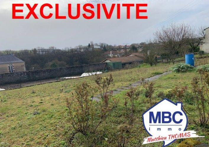 A vendre Terrain constructible Beaupreau | Réf 490032371 - Mbc immo