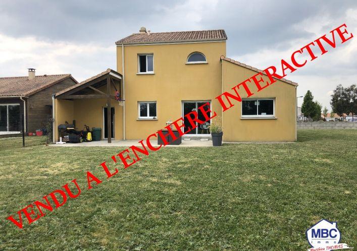 A vendre Maison Lire | Réf 490032376 - Mbc immo