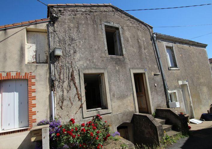 A vendre Maison Saint Florent Le Vieil | Réf 490032398 - Mbc immo