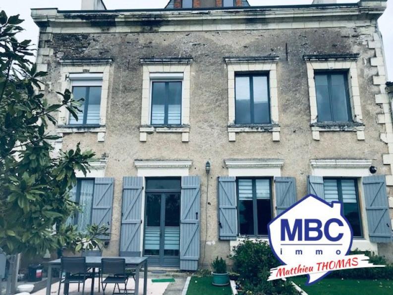 A vendre  Le Fuilet | Réf 490032402 - Mbc immo