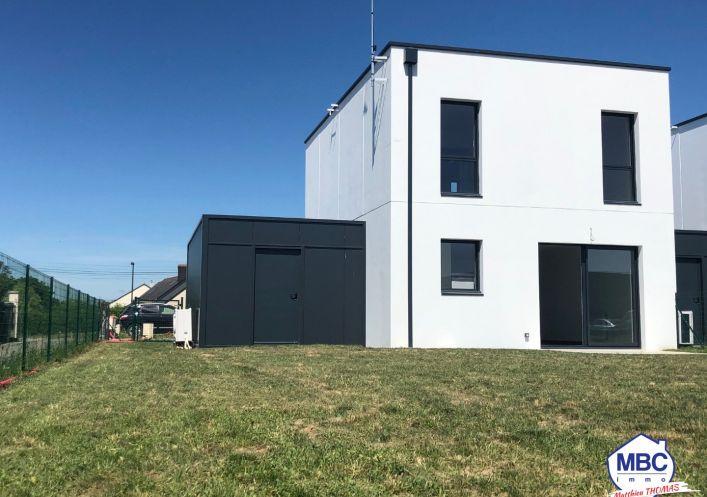 A vendre Maison Champtoce Sur Loire | Réf 490032405 - Mbc immo