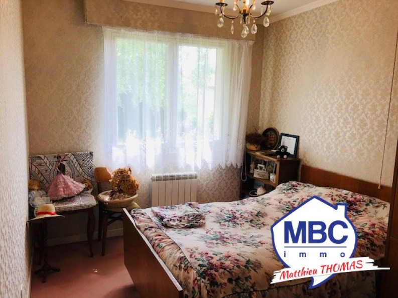 A vendre  Le Mesnil En Vallee | Réf 490032415 - Mbc immo