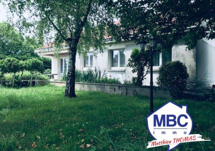 A vendre Maison individuelle Le Mesnil En Vallee | Réf 490032415 - Mbc immo