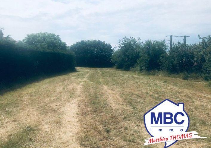 A vendre Terrain constructible Saint Quentin En Mauges | Réf 490032416 - Mbc immo