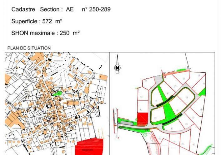 A vendre Terrain constructible La Chapelle Saint Florent | Réf 490032428 - Mbc immo