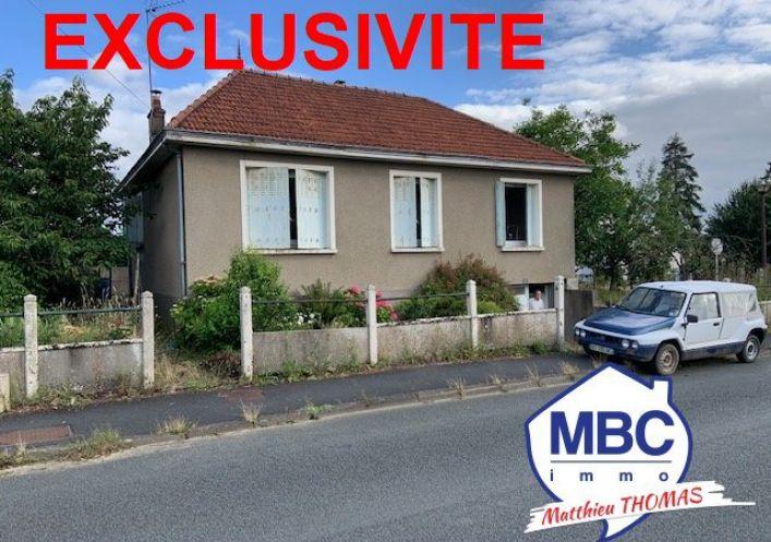 A vendre Maison Saint Pierre Montlimart | Réf 490032431 - Mbc immo