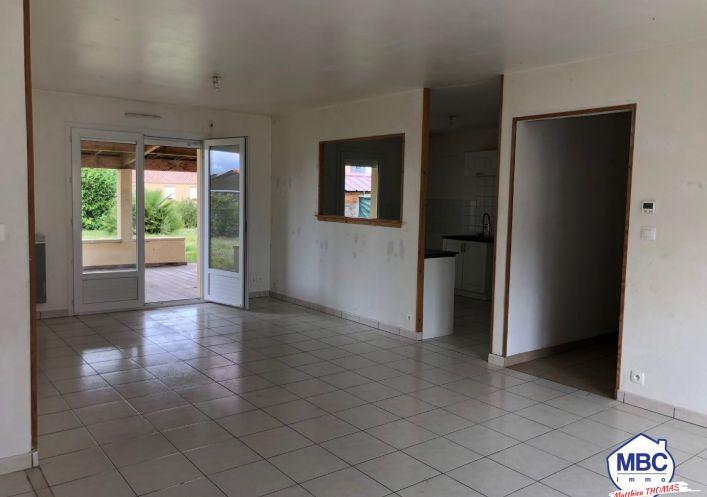 A vendre Maison La Chapelle Saint Florent | Réf 490032434 - Mbc immo