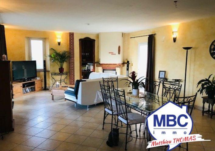 A vendre Maison rénovée Saint Pierre Montlimart   Réf 490032437 - Mbc immo