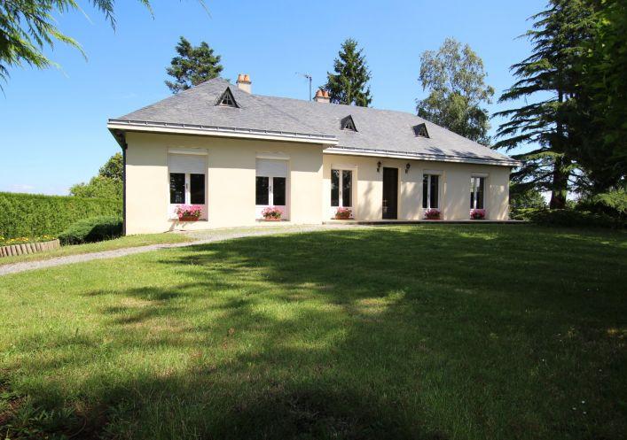 A vendre Maison Montjean Sur Loire   Réf 490032444 - Mbc immo
