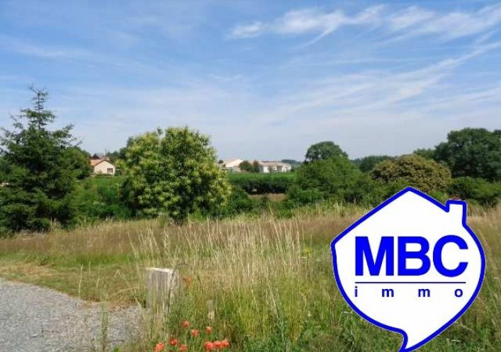 A vendre Beaupreau 49003720 Mbc immo