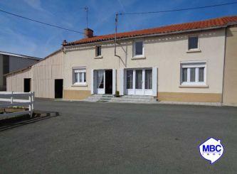 A vendre Chalonnes Sur Loire 49003935 Portail immo