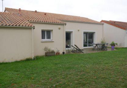 A louer Maison La Seguiniere | Réf 490041286 - Adaptimmobilier.com