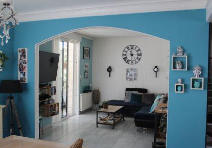 A vendre Maison Cholet | Réf 490042347 - Adaptimmobilier.com