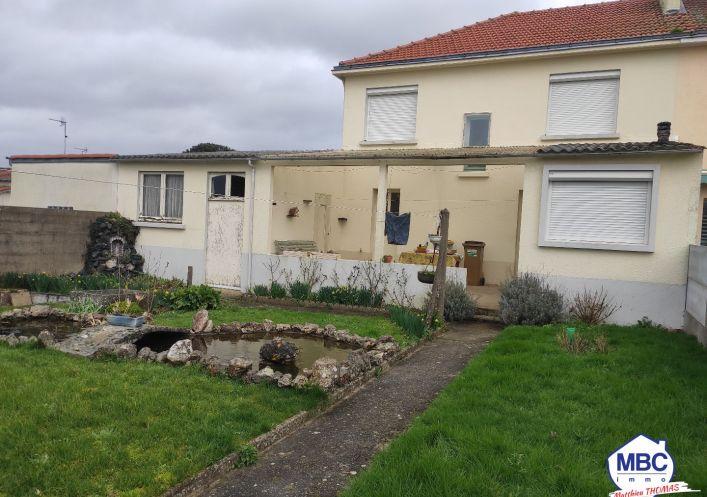 A vendre Le May Sur Evre 490031791 Mbc immo