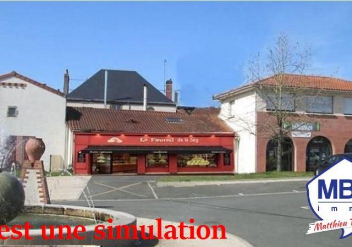 A vendre Local commercial La Seguiniere | Réf 490032173 - Mbc immo