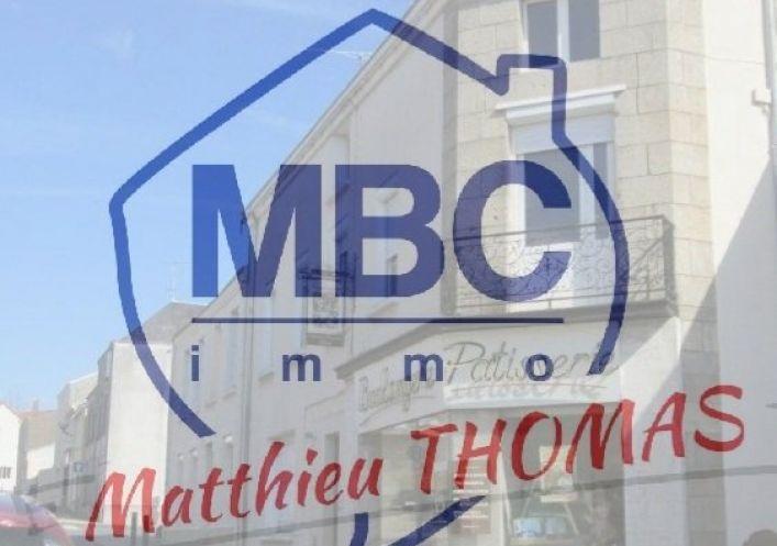 A vendre Maison La Seguiniere | Réf 490032192 - Mbc immo