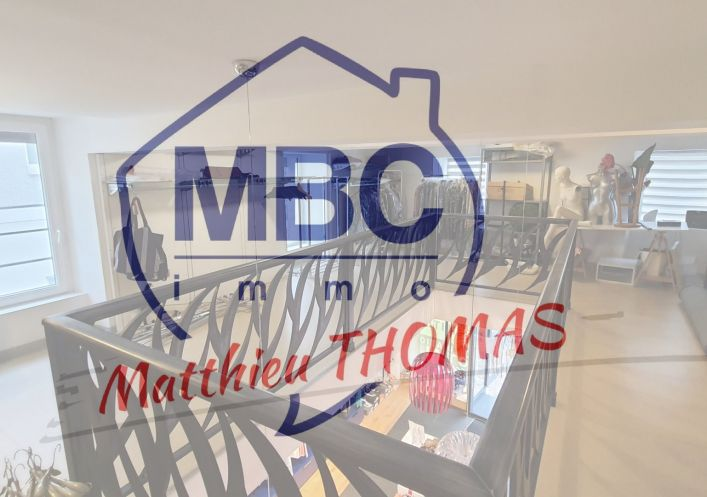 A vendre Immeuble commercial Cholet | Réf 490032224 - Mbc immo