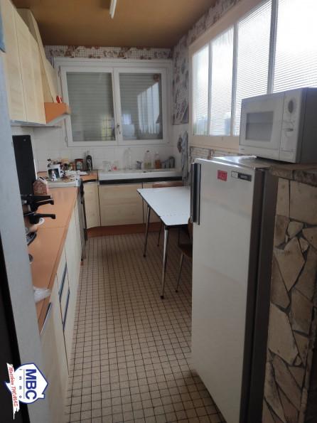 A vendre Saint Leger Sous Cholet 490071851 Mbc immo