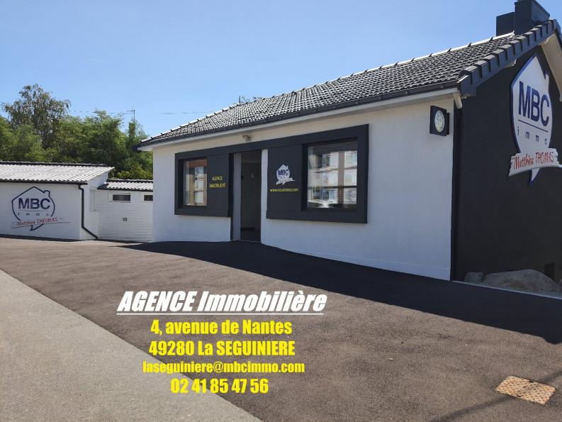 A vendre La Seguiniere 490072018 Mbc immo