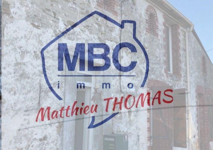 A vendre Maison Saint Andre De La Marche   Réf 490072178 - Mbc immo