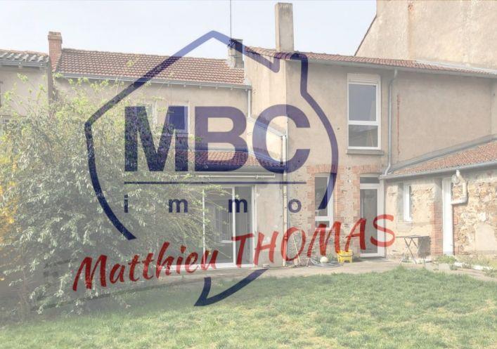 A vendre Maison Cholet | Réf 490072322 - Mbc immo