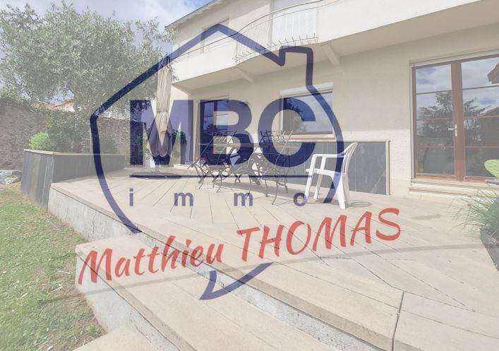 A vendre Maison La Seguiniere   Réf 490072350 - Mbc immo
