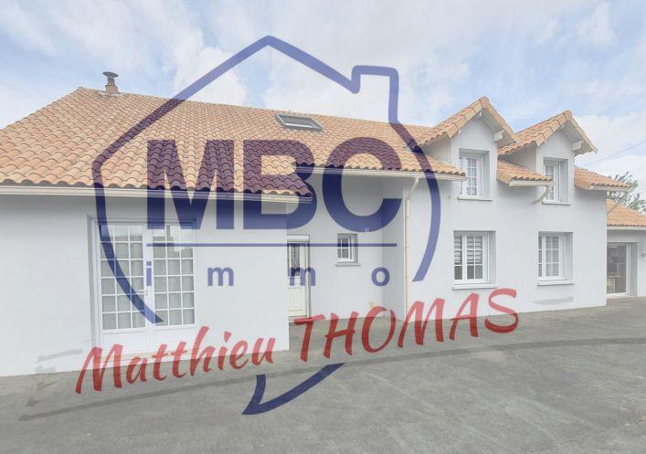 A vendre Maison Cholet | Réf 490072373 - Mbc immo