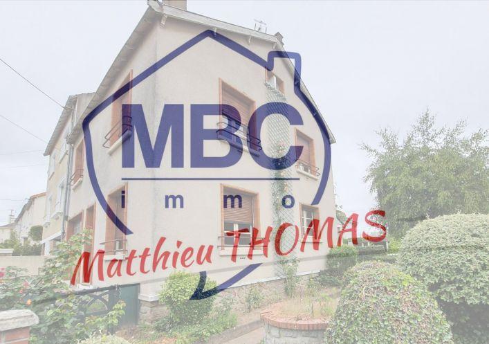 A vendre Maison La Seguiniere | Réf 490072406 - Mbc immo