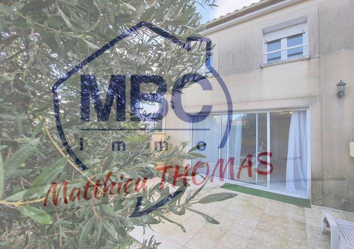A vendre Maison Saint Leger Sous Cholet | Réf 490072407 - Mbc immo