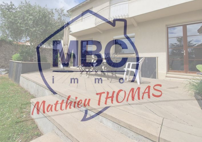 A vendre Maison Cholet | Réf 490072432 - Mbc immo