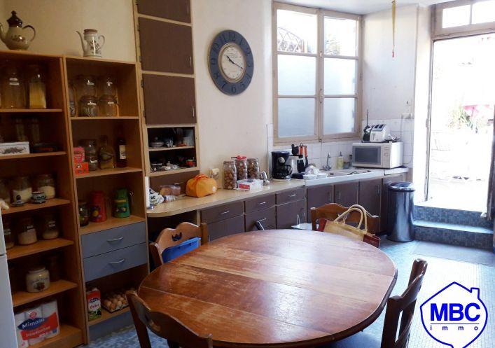 A vendre Maison Saint Laurent De La Plaine | Réf 490031680 - Mbc immo