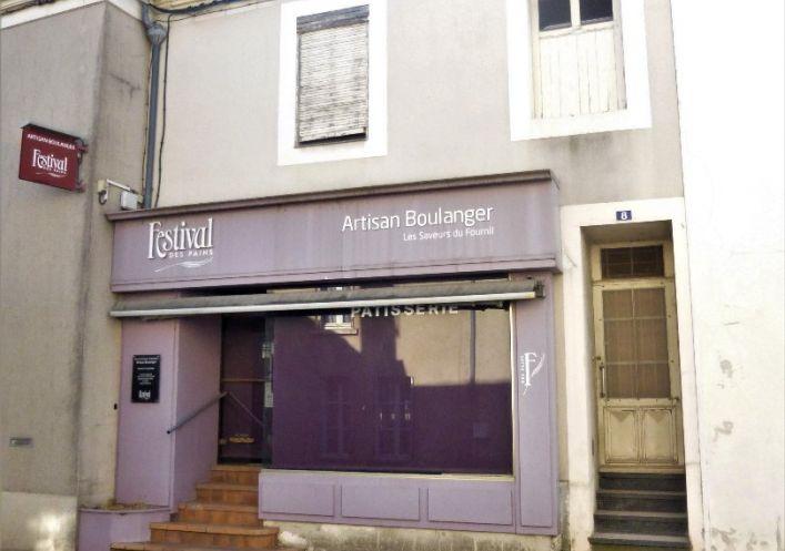 A vendre Local commercial Chalonnes Sur Loire | Réf 490031710 - Mbc immo