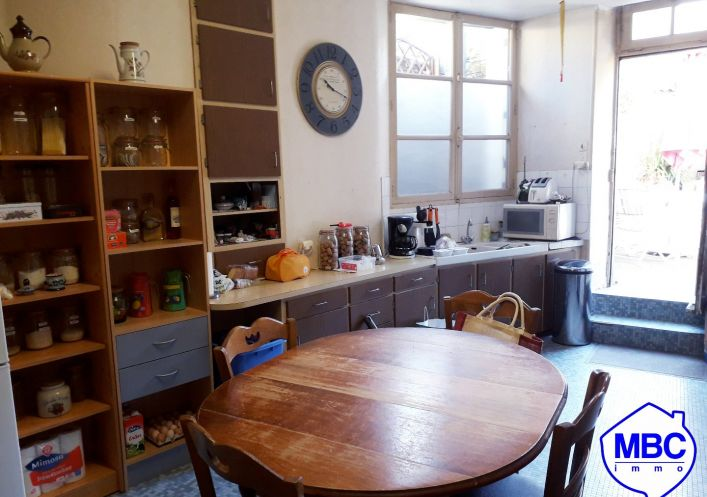 A vendre Maison La Pommeraye | Réf 490031711 - Mbc immo