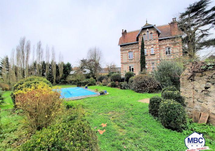 A vendre Maison Saint Georges Sur Loire | Réf 490032141 - Mbc immo