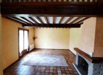 A vendre Maison individuelle Cherbourg-octeville | Réf 500011031 - Portail immo