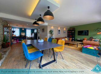 A vendre Maison Cherbourg-octeville | Réf 500031127 - Portail immo