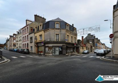 A vendre Cherbourg-octeville 50003690 Adaptimmobilier.com
