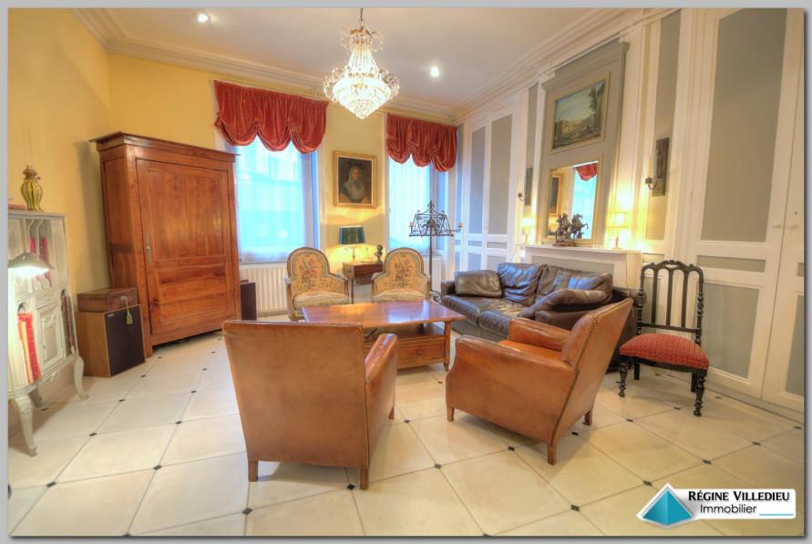 agence regine villedieu appartement m mlanie gazzina. Black Bedroom Furniture Sets. Home Design Ideas